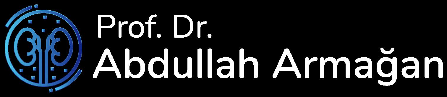 Prof. Dr. Abdullah Armağan